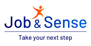 Job&Sense Logo